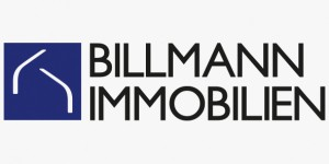 Logo Billmann Immobilien