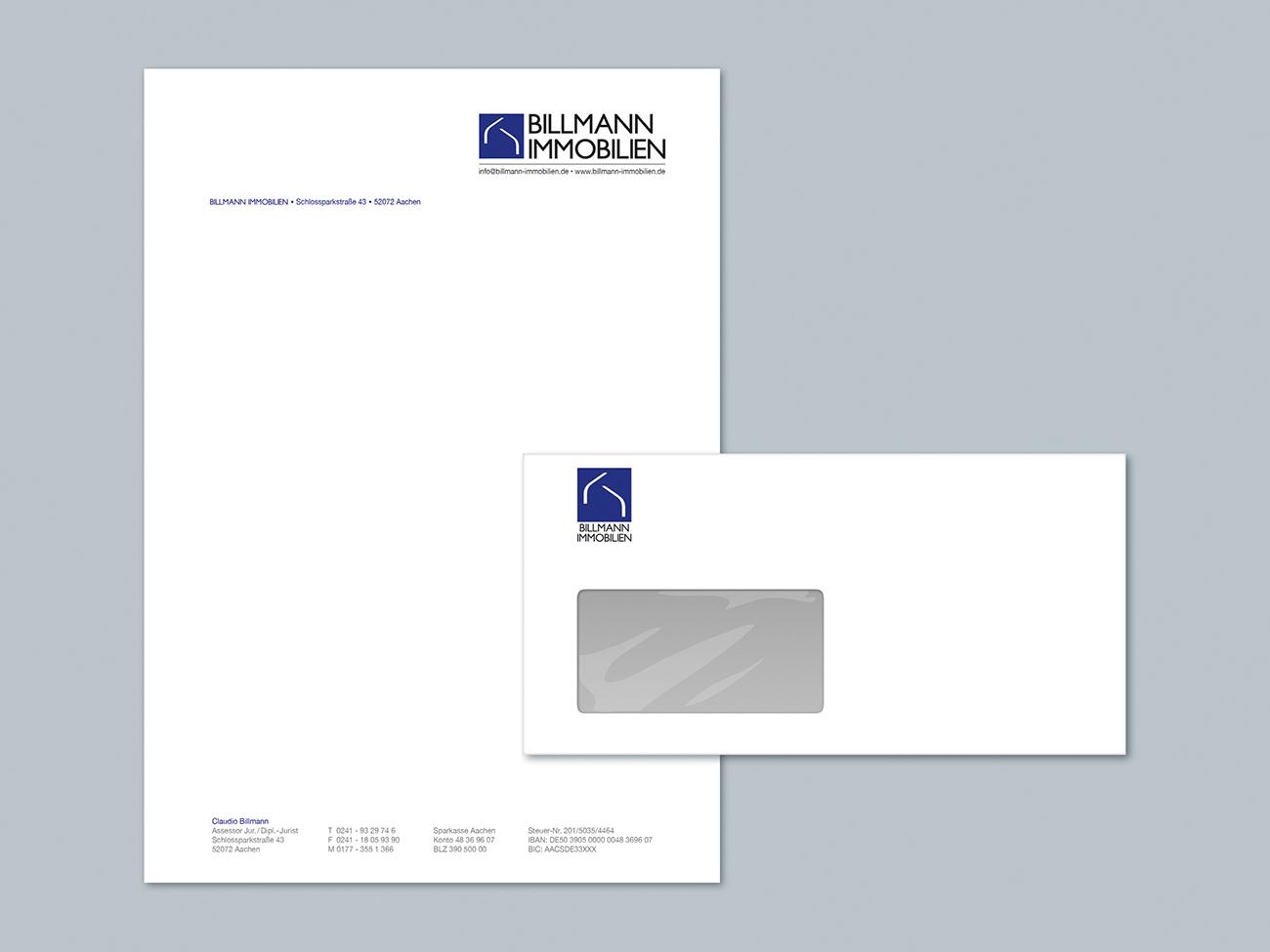 Billmann Briefpapier 01
