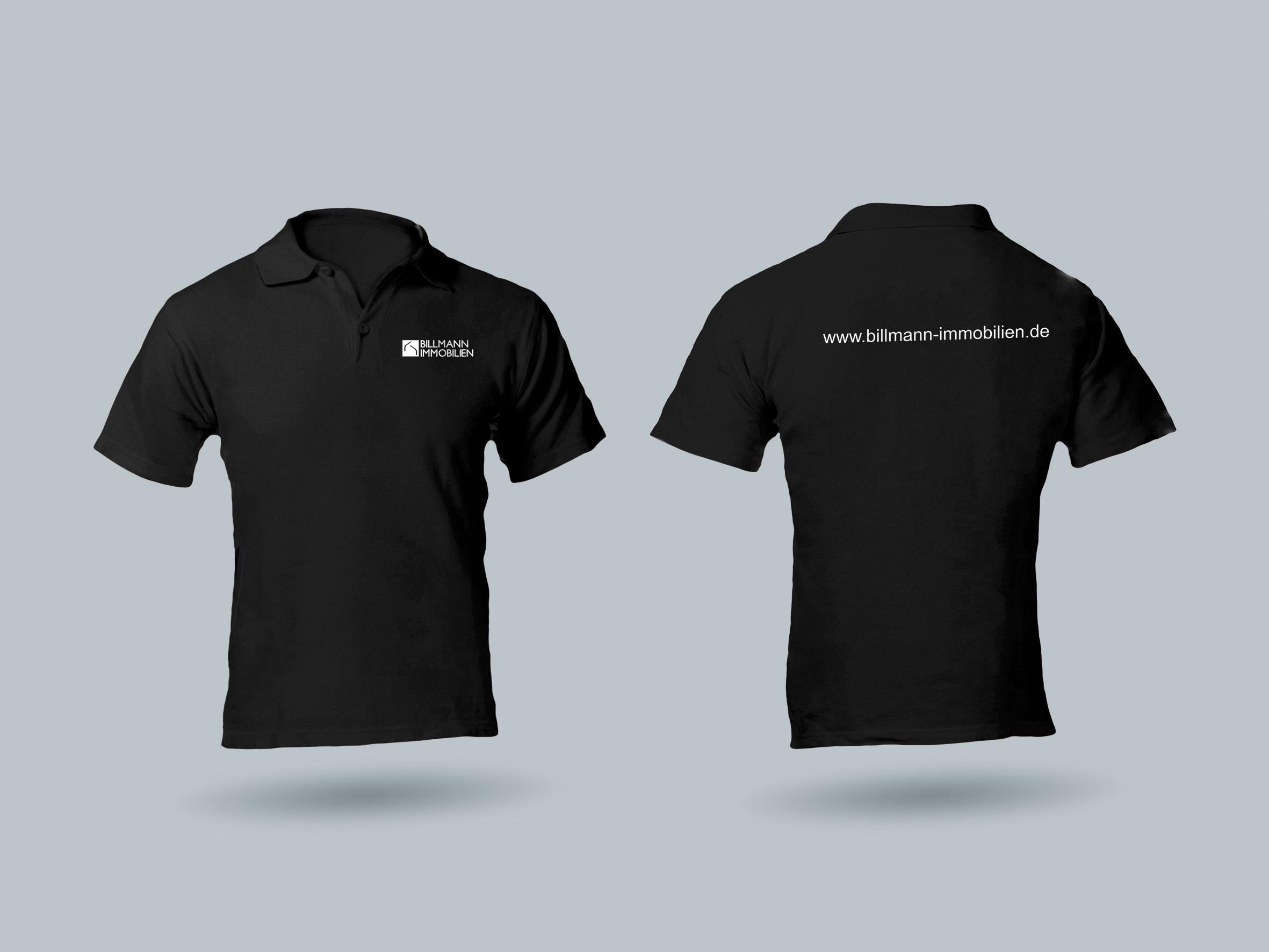 Billmann Shirt 01