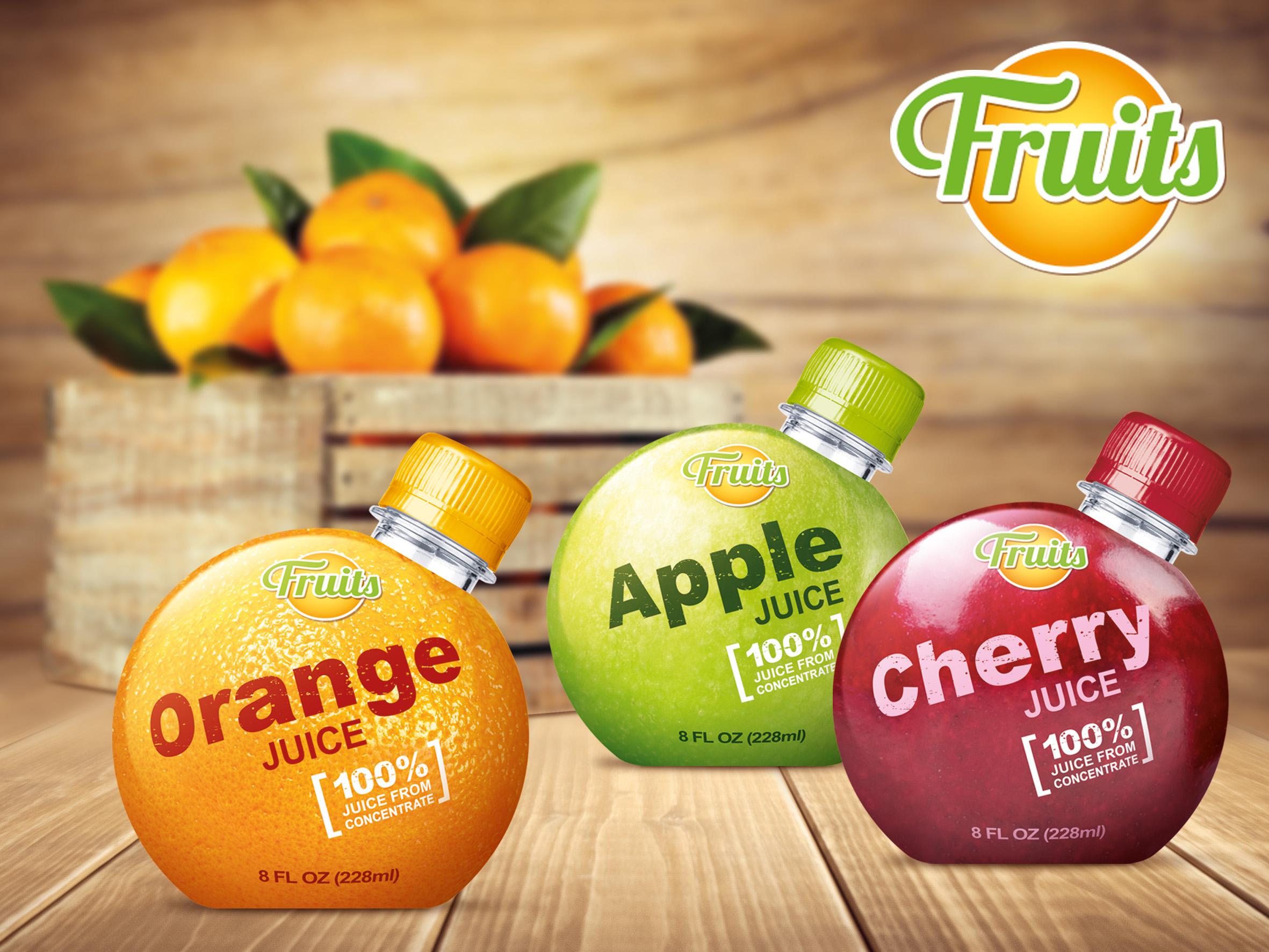 Fruits Mood 01