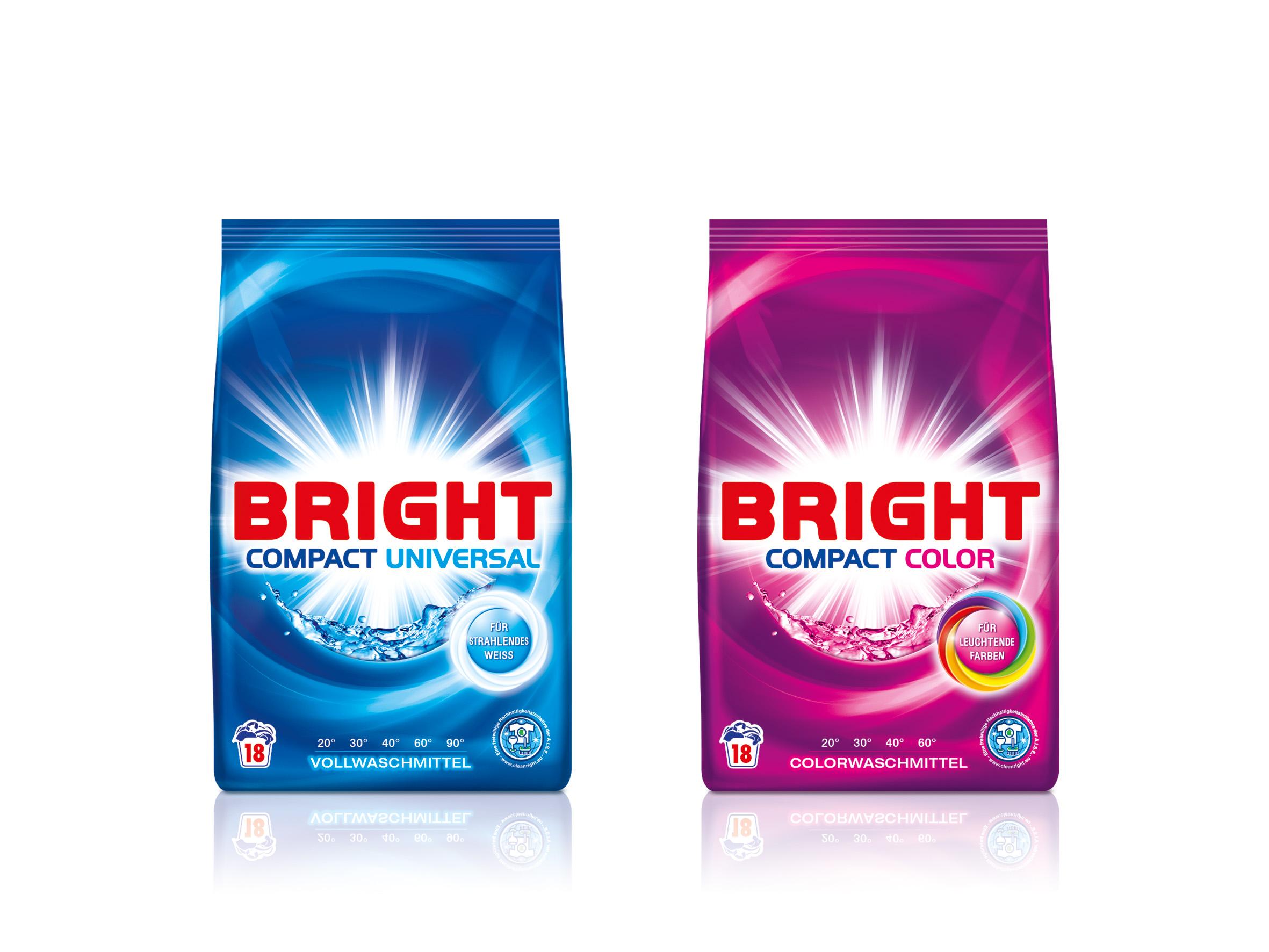 Bright Waschmittel 02