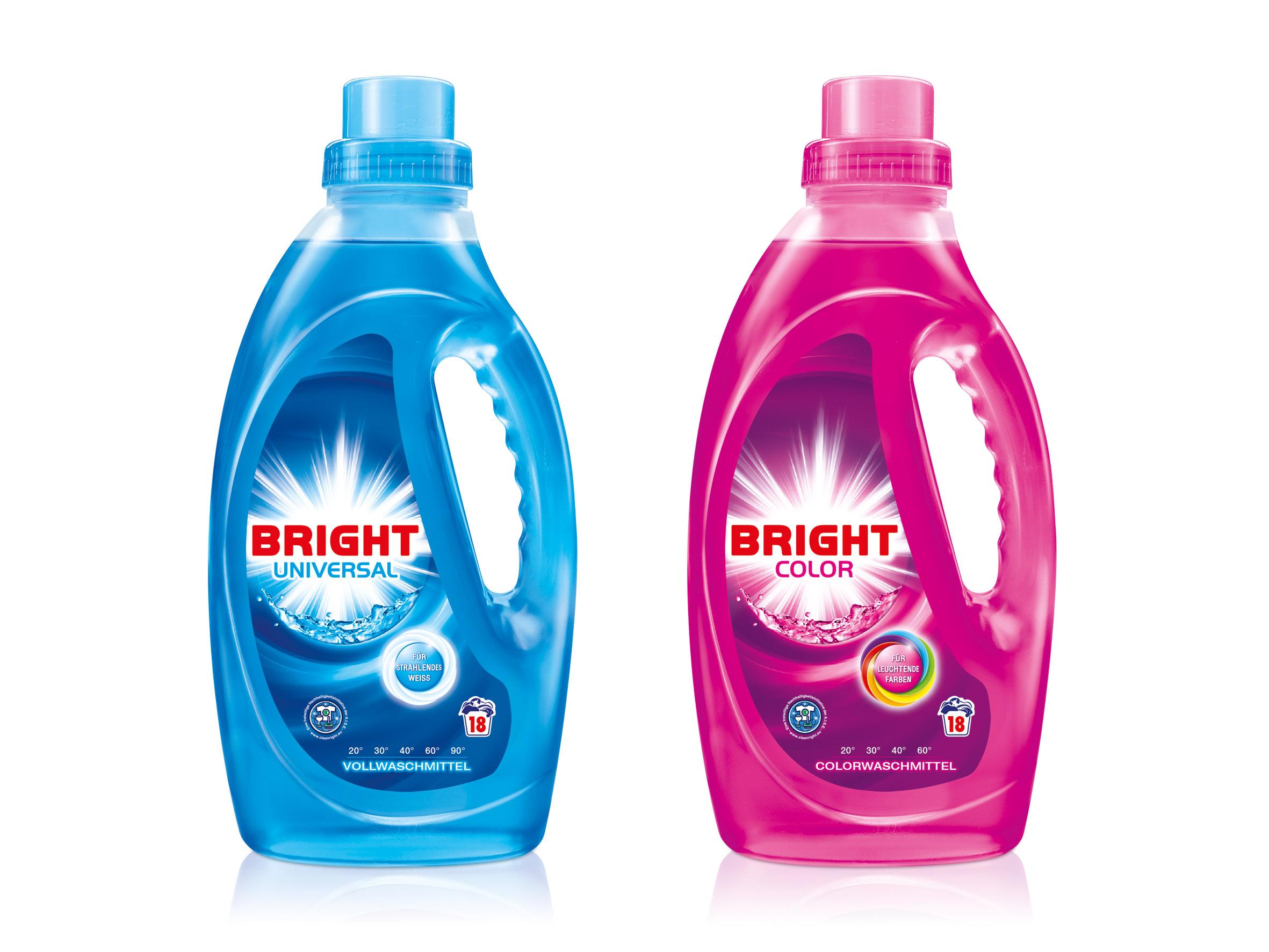 Bright Waschmittel 03