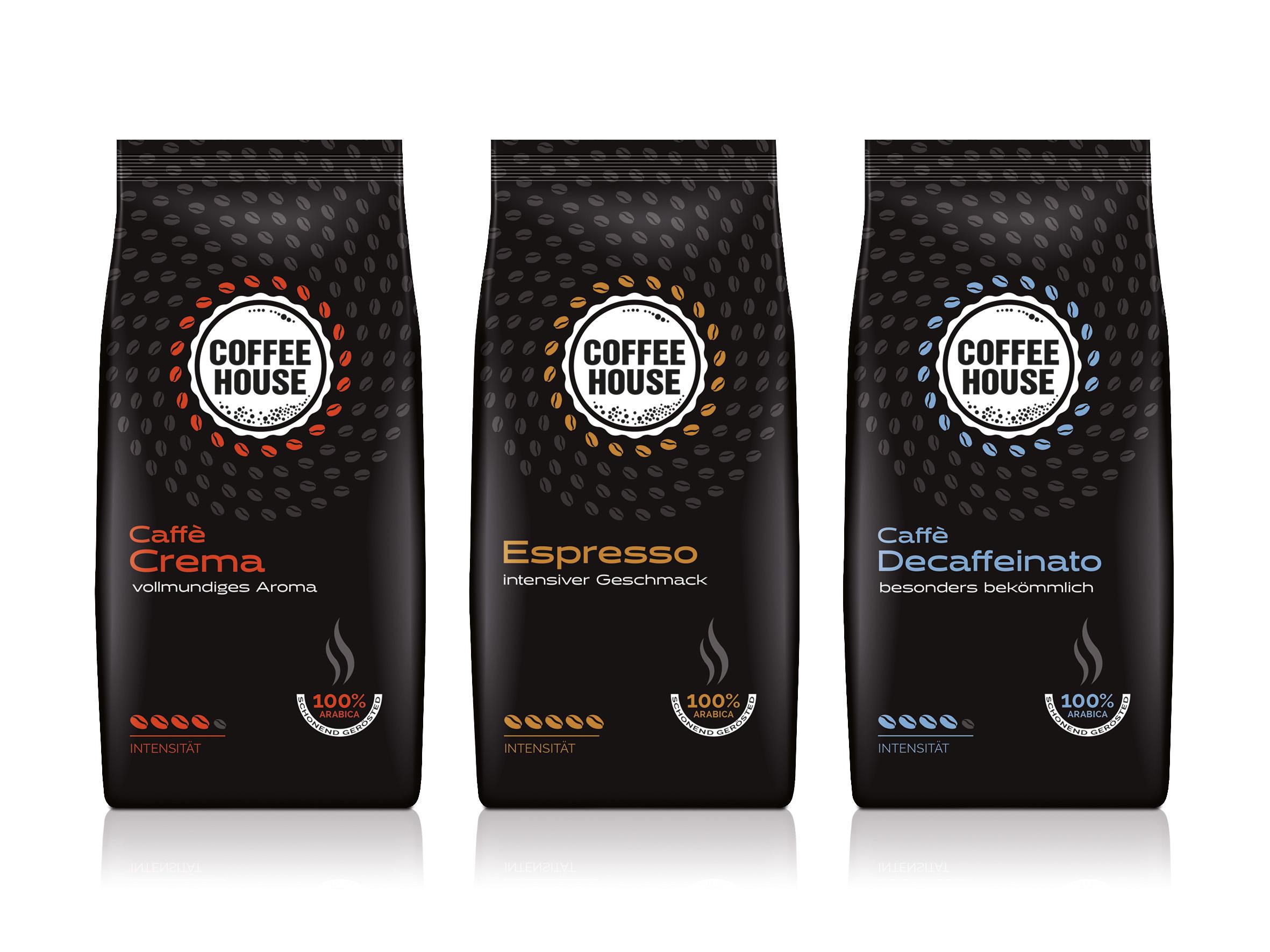 Coffee House Caffes 01