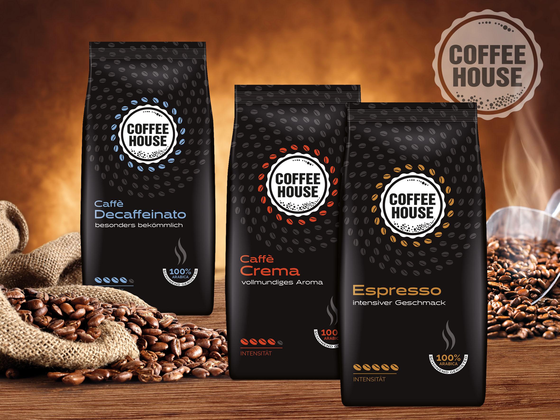 Coffee House Mood 01